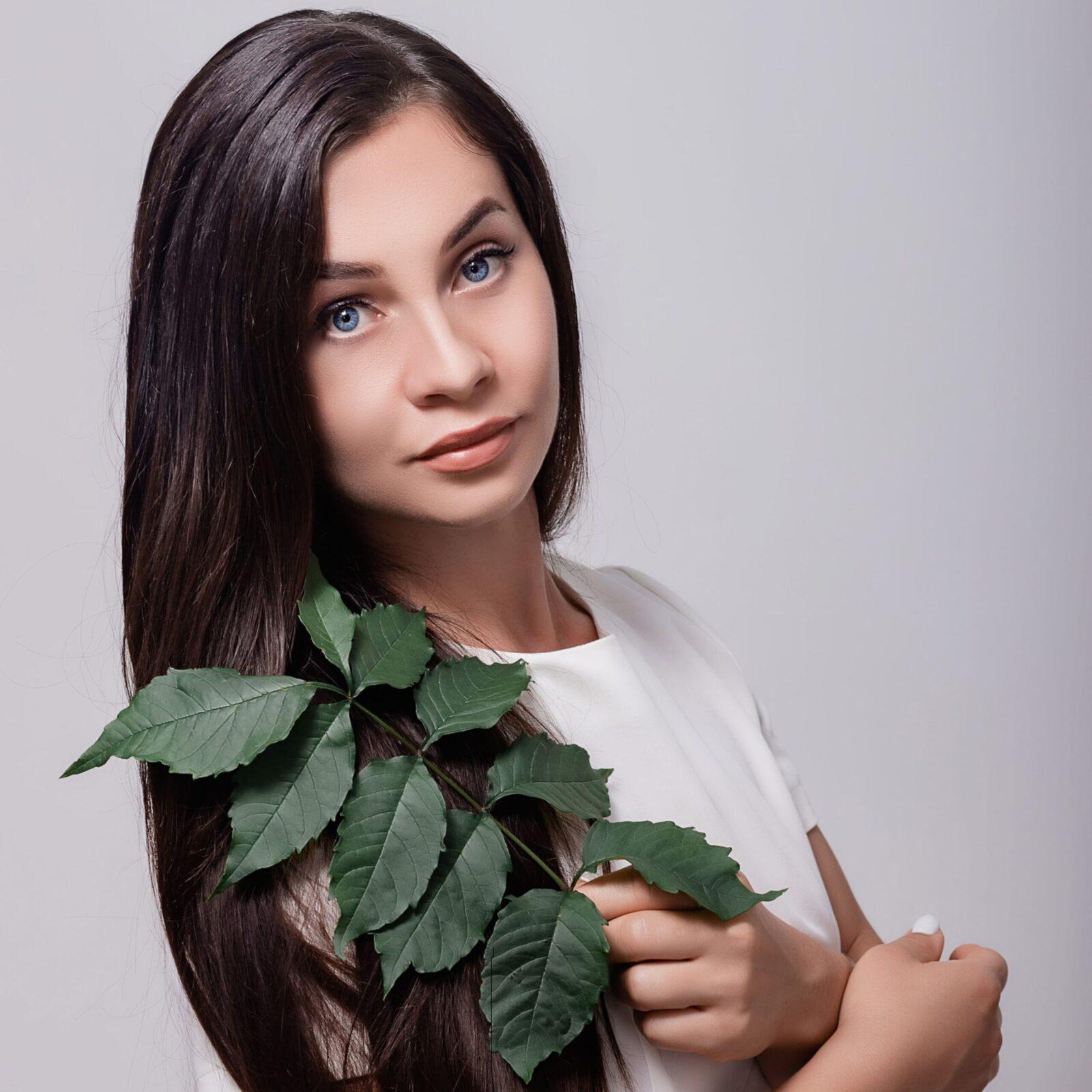 Алена Долинская